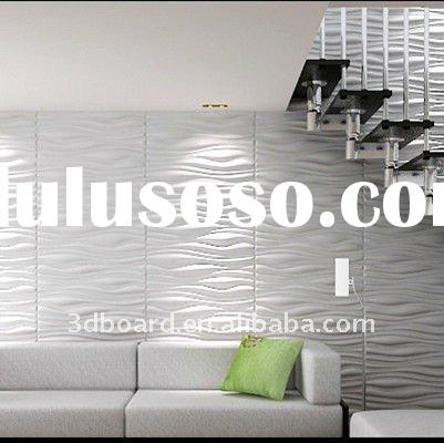 Ceramic construction and building material for interior wall decoration BILY