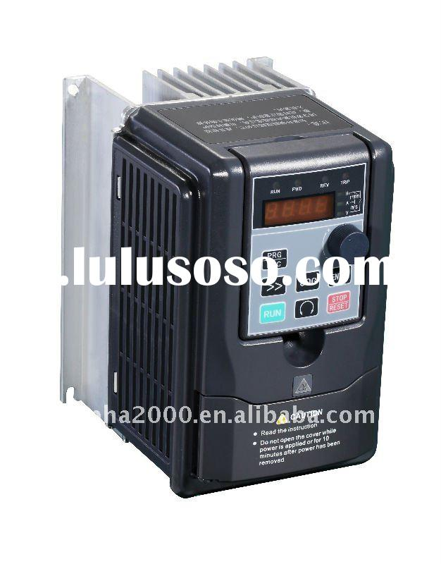 Chines high quality and best price cnc inverter drive