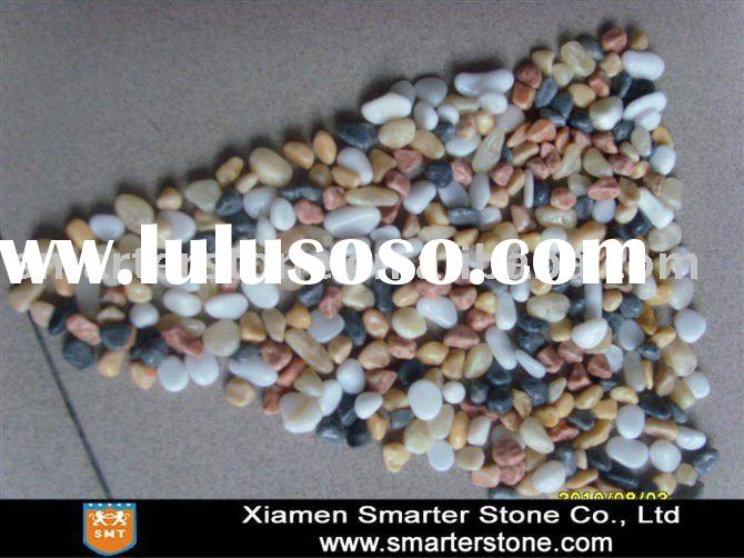 Chinese Mixed Color Marble Stone Chips