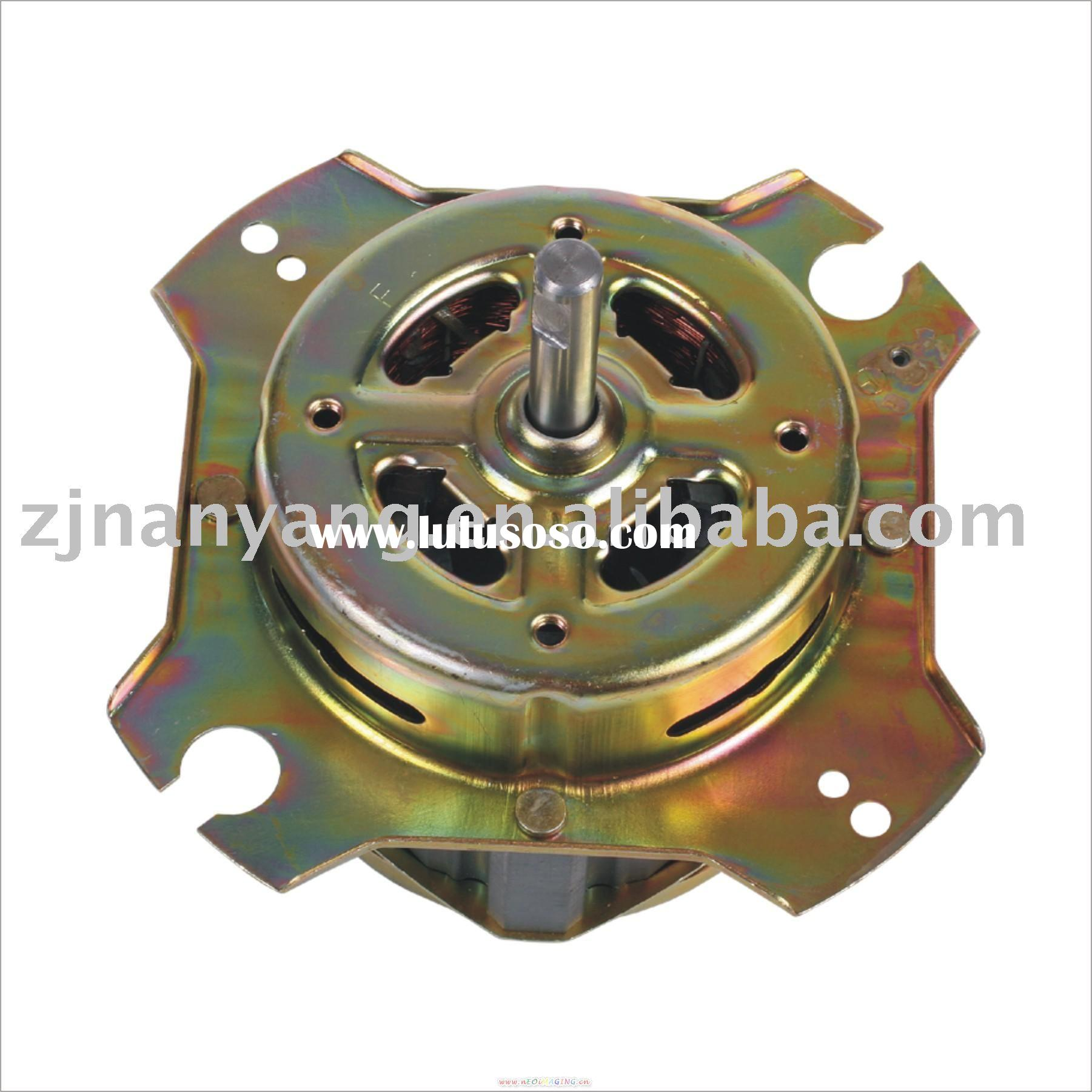 Clothes Dryer Motor(Enamelled wire,AL,Copper or CCA)