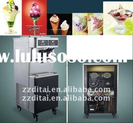 Commercial Soft Ice cream machineDT-S850C