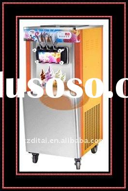 Commercial Soft Ice cream machine DT-L22Y
