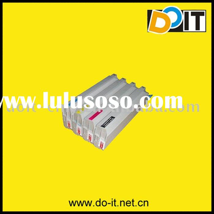 Compatible color toner cartridge use for Xerox Phaser 7300 printer