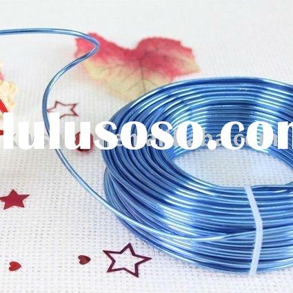 Copper core PVC insulated flexible cable