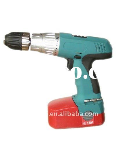 Cordless Impact Drill WH-CD03-2 ,Professional power tool set