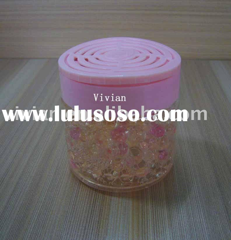 Crystal Air Freshener / Fragrant Beads/Gel Air Freshener