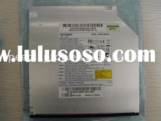 DVD writer DVDRW DVD burner GSA-S10N for latptop XPS M1330, APPLE