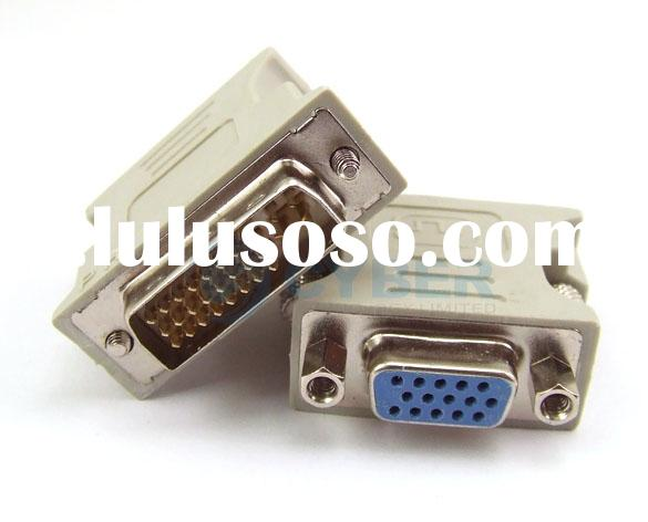 DVI DVI-I to VGA Female ADAPTER