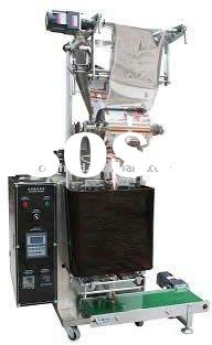 DXDJ-1000 tomato paste packaging machine