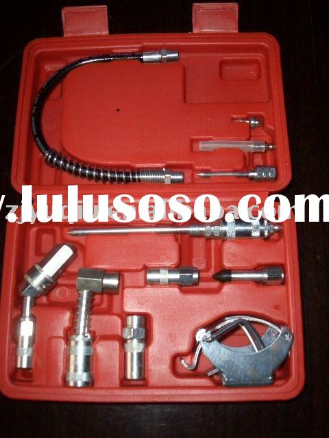 Different Kinds Of Grease Gun Adapter
