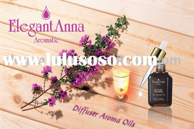 Diffuser Aroma Essential Oil Fragrance Oil Purity Air