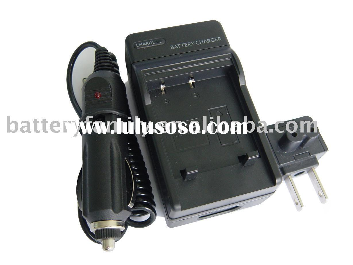 Digital Camera Battery Charger (Li-ion Battery Charger)