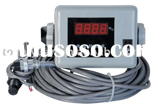 Digital Tachometer for monitor the speed of marine diesel engine 0~9999RPM