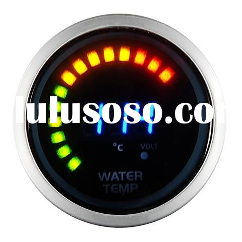 Digital Water Temp Gauge (auto meter, auto part)