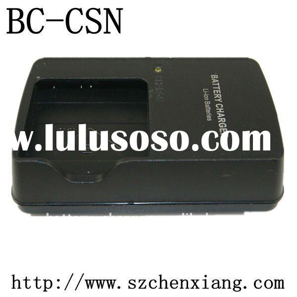Digital camera charger BC -CSN for Sony NP-BN1