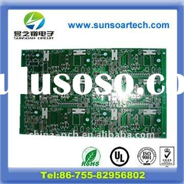 Digital cameras, MP3, automotive electronic PCB circuit boards