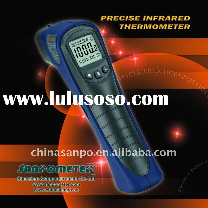 Digital non-contact infrared thermometer ST1000 Factory