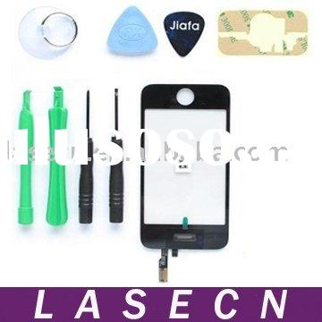 Digitizer for iPhone 3G LCD Touch Screen Glass&Adhesive