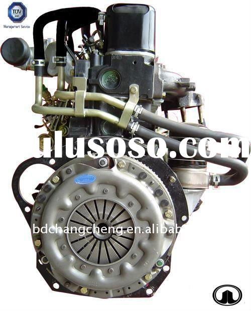 Direct injection used diesel engine GW4D28