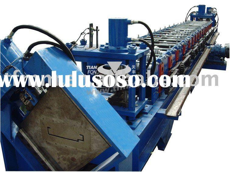 Door Frame Metal Roll Forming Machine