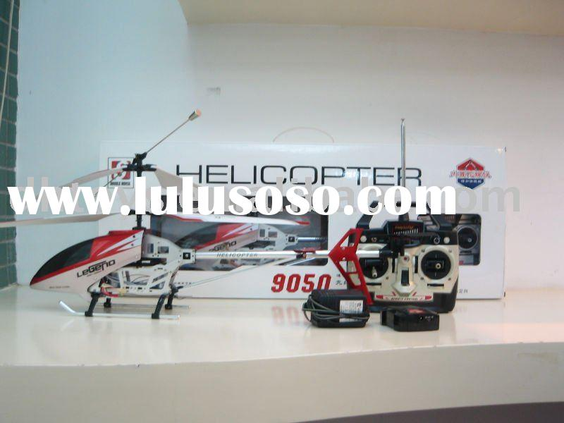 Double Horse Brand Radio Control helicopter 9050legend