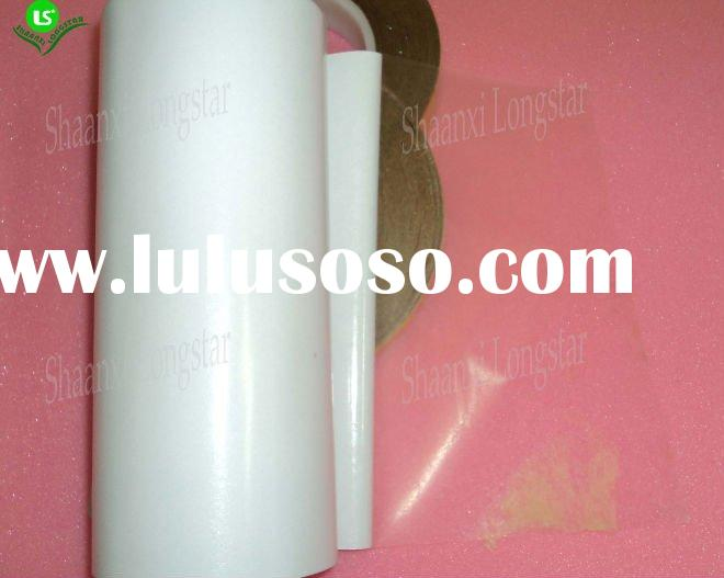 Double Sided Self - Adhesive PVC Film