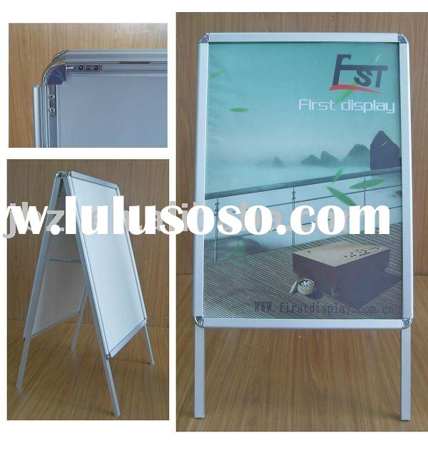 Double-sided Poster Frame