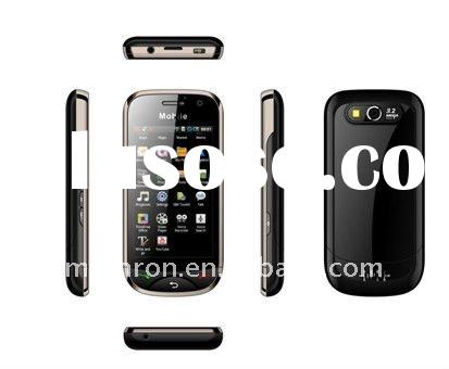 Dual SIM Cards PDA mobile phone y005