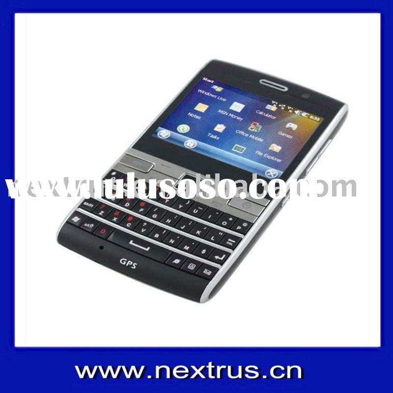 Dual Sim Windows Mobile W73 With GPS+WIFI (NR-W73)