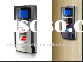 EA20 biometric fingerprint access control and time attendance system