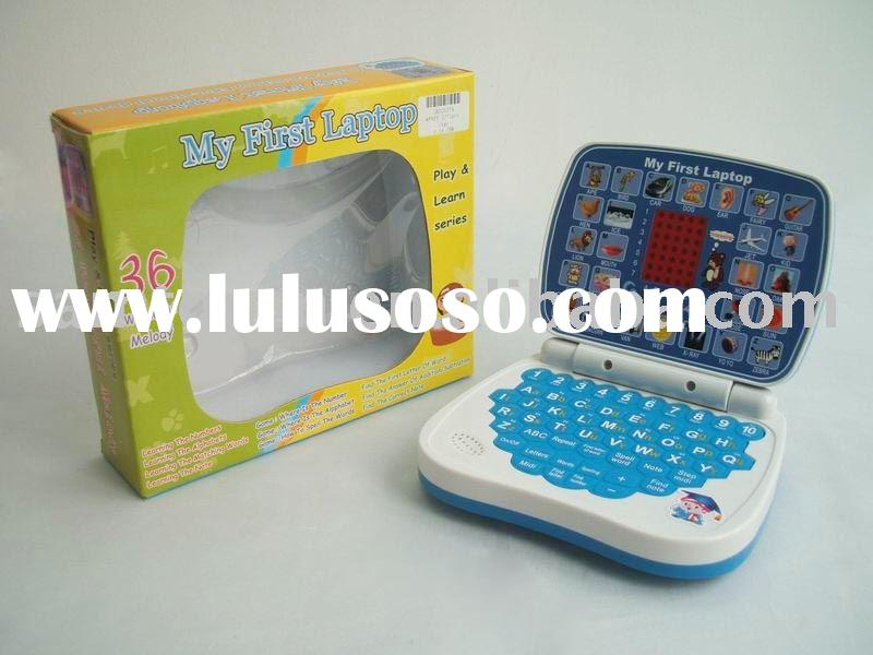 ELECTRIC LEARNING MACHINE(ENGLISH) (learning machine ,toy learning machine,educational toys)