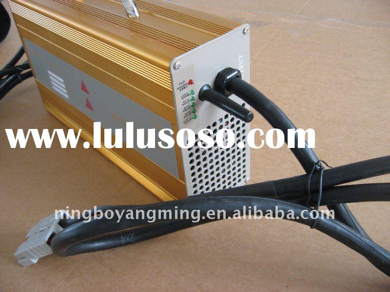 Electric Pallet Truck Battery Charger(24V/25A)