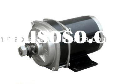 Electric Vehicle Dc Motor For Sale Price China