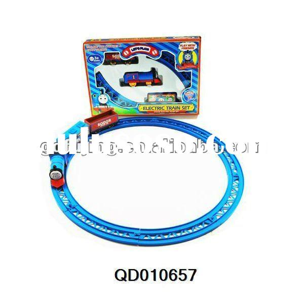 Electronic toy train, Railway toy, Battery Operated toy