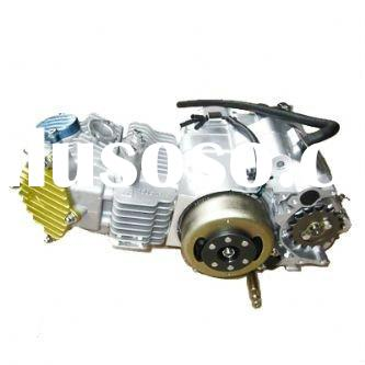 Engine 0CC YX Brand Oil Cooled Engine!!! 4-stroke, oil cooled, single cylinder, manual clutch, horiz