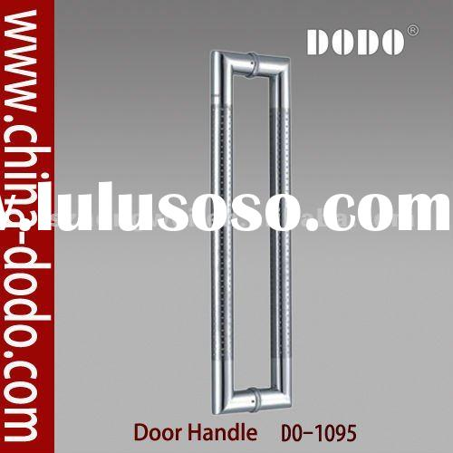 Entrance glass door stainless steel pull handle DO-308