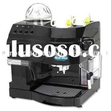 Espresso Coffee Maker XC-304.coffee maker