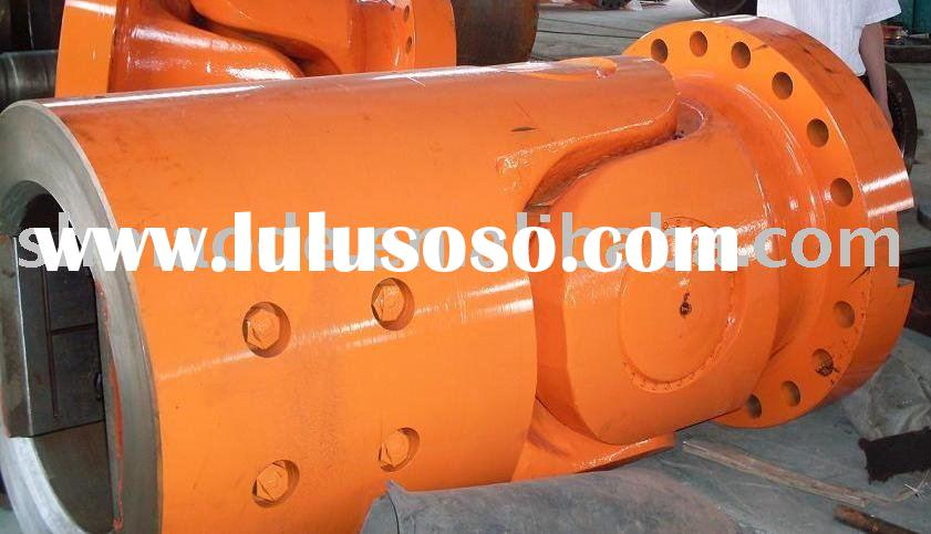 Extension Cardan Shaft for Industrial Use, for Steel Mill, for Heavy-duty Machines