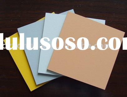 External Wall Nano Alucobond Aluminum Composite Panel