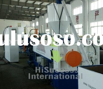 Extruded Polystyrene Foaming Machinery/XPS machine