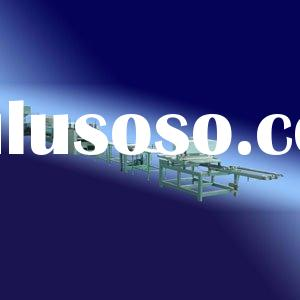 Extruded Polystyrene (XPS) Insulation Board Production Line