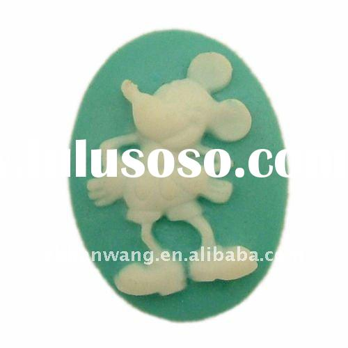 F0008 silicone diy clay molds concrete molds