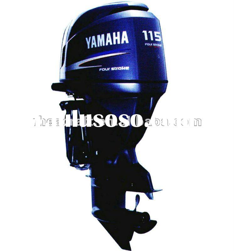 E40xwtl 2 stroke new enduro yamaha outboard boat engines for New boat motor prices