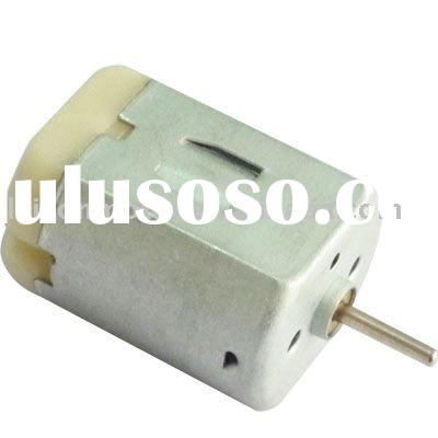 FC-280SA Small Electric Motor For Car