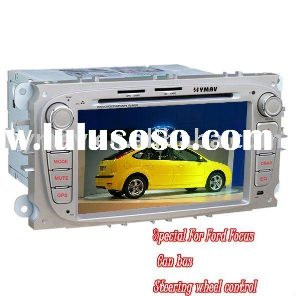 FORD Focus CAR DVD GPS