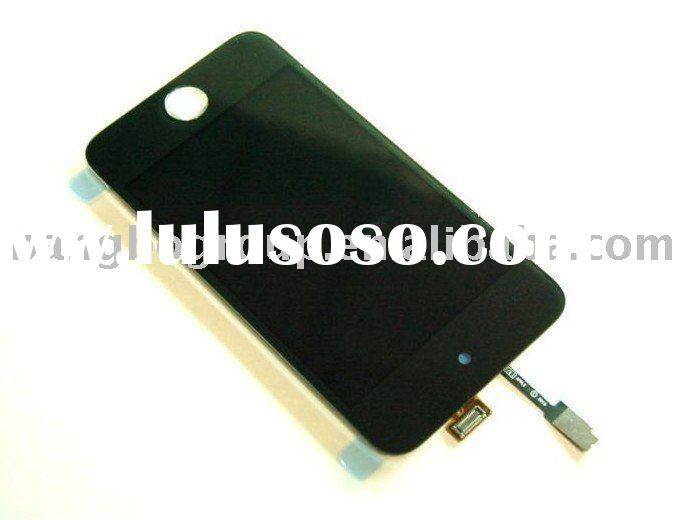 FULL LCD+TOUCH SCREEN DIGITIZER FOR IPOD TOUCH 4TH 4G