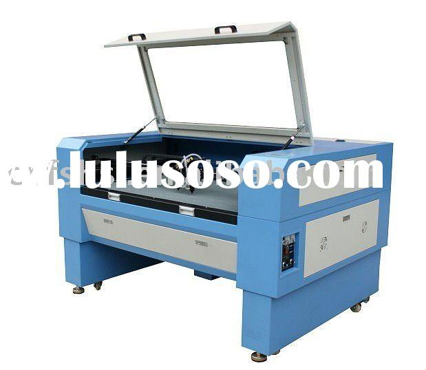 Fabric & Leather Laser Cutting Engraving Machine HS-T9060D/1280D/1680D