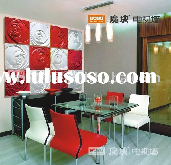 Feilicity A wall panel, 3d board decoration