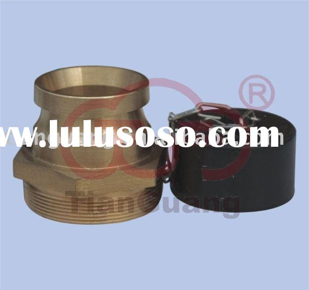 Fire Coupling (Fire Hose Coupling,Aluminum Coupling,Storz Coupling,Fire Adapter,brass coupling)