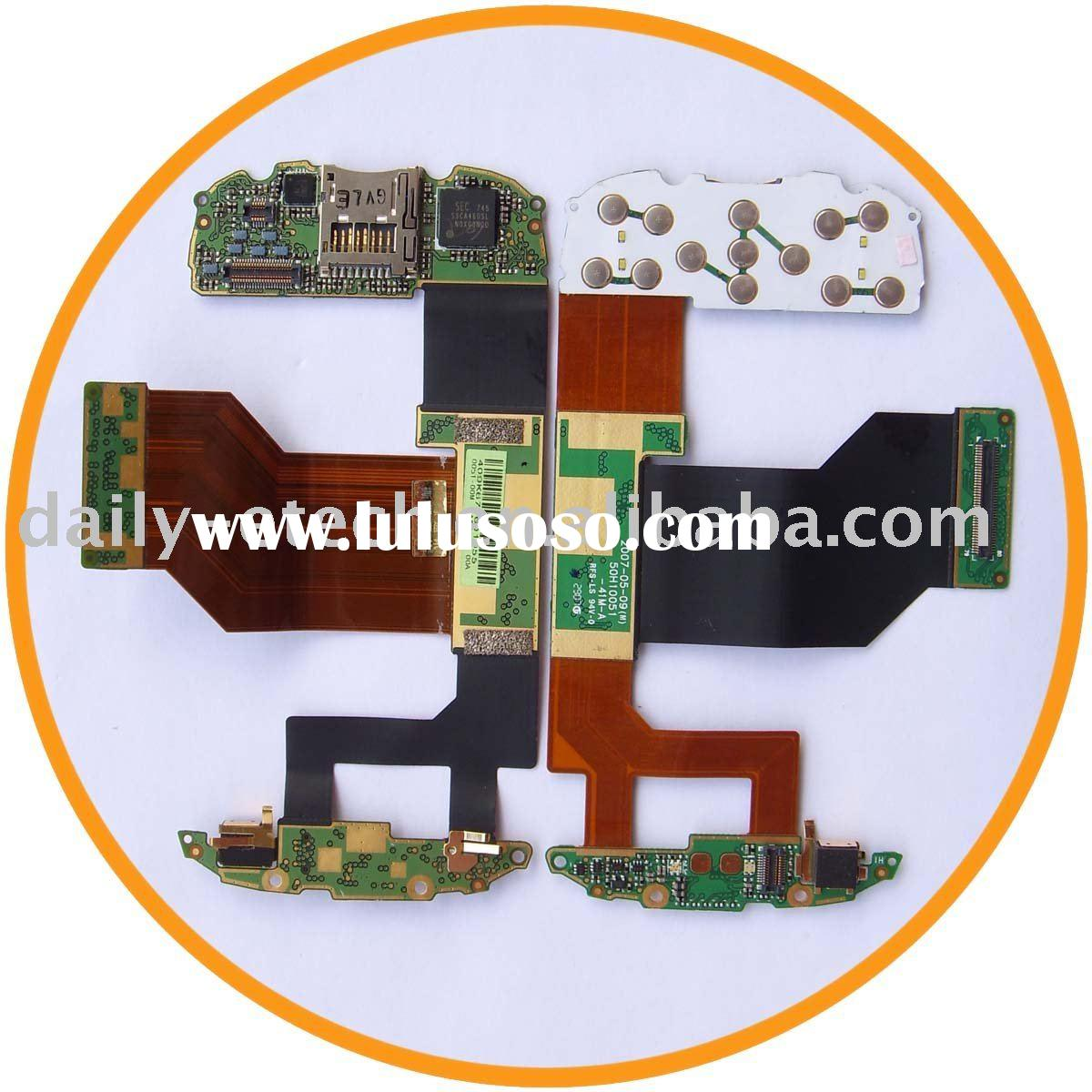 Flex Ribbon Cable Repair For HTC Tytn II 2 Kaiser P4550